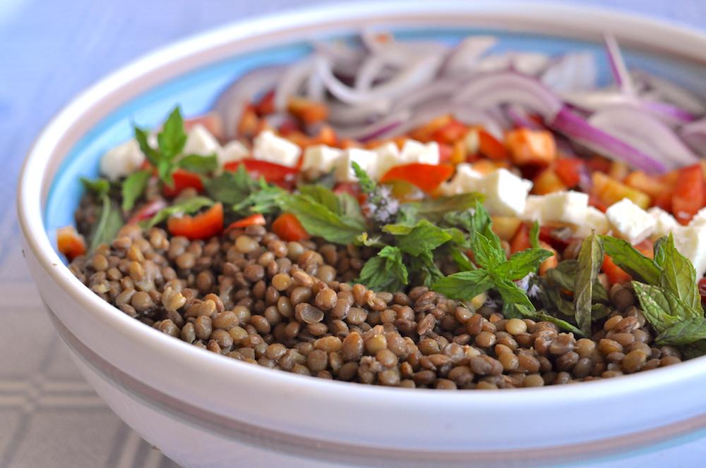 I cibi da non dimenticare: perchè consumare i legumi